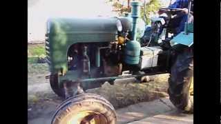 getlinkyoutube.com-Traktor DT-20 - Rancer -  (Bački Maglić).wmv