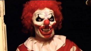 getlinkyoutube.com-Scary Killer Clowns