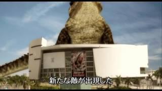 getlinkyoutube.com-メガ・シャークvsクロコザウルス