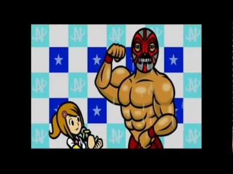 Ring Side - Rhythm Heaven Fever PERFECT