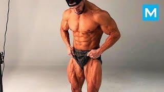 Next Level Legs Workouts - Julian Smith | Muscle Madness