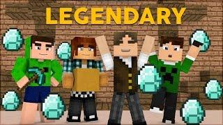 getlinkyoutube.com-Minecraft: BUILDÃO COM YOUTUBERS! 4 (BUILD BATTLE)