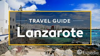 Lanzarote Vacation Travel Guide | Expedia