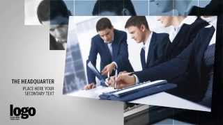 getlinkyoutube.com-Business / Corporate Video After Effects Template