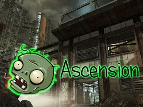 1h15 De Zombie Sur Ascension En Compagnie De Adri, Gui Et So