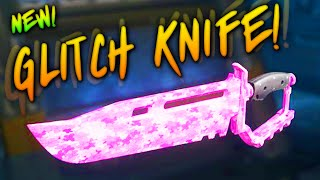 getlinkyoutube.com-HOW TO USE THE BOWIE KNIFE! (Black Ops 3 GLITCH)