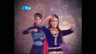 getlinkyoutube.com-Shokh Dance on Borshaboron 1420  Direction Shahriar Islam