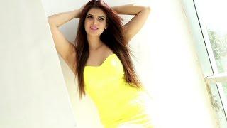 Indian Punjabi Model / Actress Ihana Dhillon's Photoshoot Video.