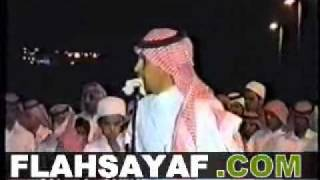 صياف وتركي الفين: و الله أني مخلط اسكود مع صاروخ سام