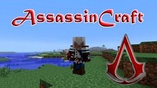 getlinkyoutube.com-Обзор мода minecraft Assassin's Creed (AssassinCraft) #37