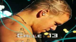 getlinkyoutube.com-Calle13  Tiradera  pa dady yankee franco el gorilla, Ivy Queen ,la caballota perra  de puerto rico
