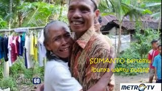 """getlinkyoutube.com-""""SUMANTO"""" Sudah Lama Bebas Tapi Warga Kampung Keberatan Jika Dia Pulang, Takut Jika Kumat"""