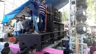 getlinkyoutube.com-Ambedkar Jayanti solapur 2016