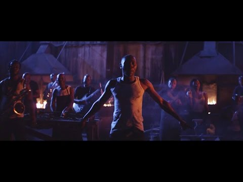Seun Kuti and Egypt 80 | African Smoke Official video
