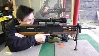 getlinkyoutube.com-德國Walther WA2000 Part1!