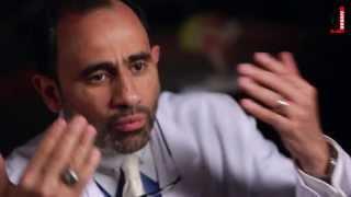 #ومحياي مع د.وليد فتيحي - اختطاف العقل