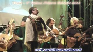 CARIATI Cataldo Perri FINALE 4 Raduno chitarra battente 2 9 2011