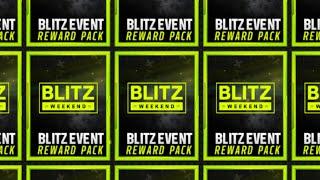 getlinkyoutube.com-20 Blitz Black Friday Pack Opening INSANE luck: Madden Mobile