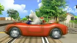 getlinkyoutube.com-Backkom kejar kereta