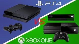getlinkyoutube.com-PS4 vs XBOX One ¿Cuál elegir? (en Español)