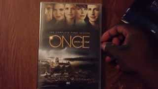 tv dvd update #10 (once upon a time: season 1 dvd) review