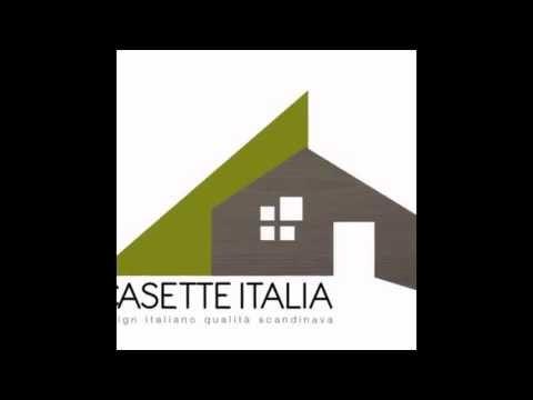MONTAGGIO delle TEGOLE CANADESI sulle CASETTE IN LEGNO di CASETTE ITALIA