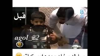 getlinkyoutube.com-ولد مخلد مبارك يهدد ابوكاتم