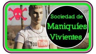 Sociedad De Maniquíes Vivientes - (Jack The Mannequin)
