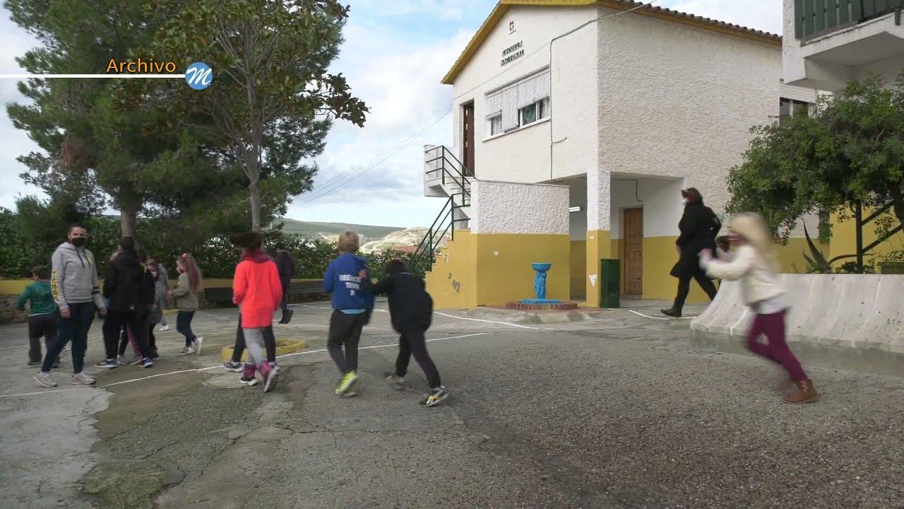 Horarios de inicio del curso escolar en el Colegio Pablo Picasso