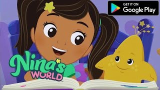 getlinkyoutube.com-Nina's World: Mini-episode Mashup | Get Full Episodes on Google Play! | Sprout