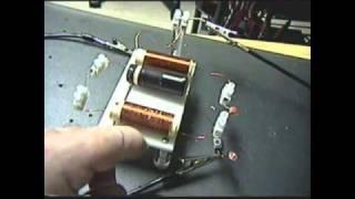 getlinkyoutube.com-Driving LED, No Battery and No Transistor