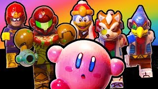 Super Smash Bros. The Animated Series Episode 3