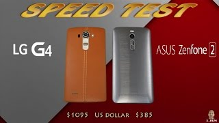 getlinkyoutube.com-LG G4 vs ZenFone 2 4GB RAM - The Ultimate Speed/Heat Test (Budget vs Flagship)