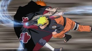 getlinkyoutube.com-Naruto V.S. Pain AMV (Thousand Foot Krutch   Courtesy Call)