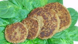 Shammi Kebabs ..