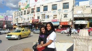 Smiles of Jenin- Palestine