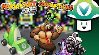 getlinkyoutube.com-[Vinesauce] Vinny - Mario Kart DS Corruptions