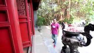 getlinkyoutube.com-Weird Travellers เมืองฮานอย ประเทศเวียดนาม ช่อง 9 อสมท. Modern 9 TV