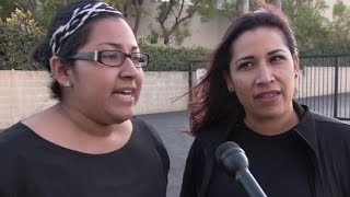 San Bernardino shooting victim called sisters to say she was shot