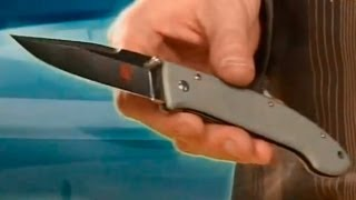 """getlinkyoutube.com-Нож ежедневного ношения - Программа """"Нож"""""""