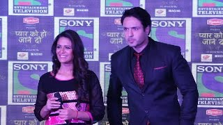 getlinkyoutube.com-Question Answer Session | Pyaar Ko Ho Jaane Do |  Mona Singh | Iqbal Khan