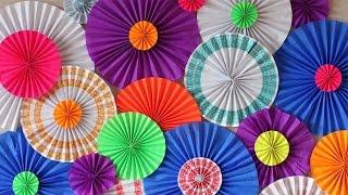 getlinkyoutube.com-Как украсить комнату на День рождения