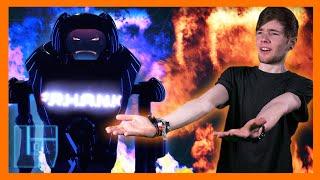 getlinkyoutube.com-DanTDM - Minecraft: F.R.H.A.N.K. Challenge   Legends of Gaming