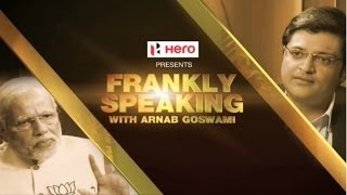 getlinkyoutube.com-Frankly Speaking with Narendra Modi - Full Interview