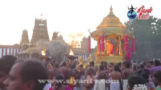 நல்லூர் கந்தசுவாமி கோவில் 21ம் திருவிழா 05.09.2018