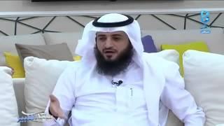 getlinkyoutube.com-الشيخ علي بن سعيد ال سلامه ضيف برنامج بيتنا الكبير على قناة بداية