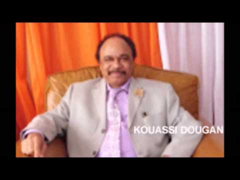 INRI - RADIO -SOLUTIONS  INVITE MR DOUGAN KOUASSI - LA CRISE IVOIRIENNE  1990-2014 - PART 1