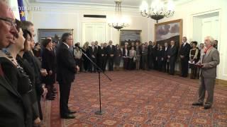 getlinkyoutube.com-Krystian Zimerman odznaczony przez prezydenta
