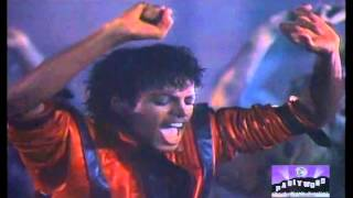 getlinkyoutube.com-Michael Jackson Thriller LP Version Music Video pw 1983