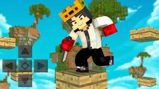 getlinkyoutube.com-Minecraft PE 0.13.0 - O MELHOR SERVIDOR DE MINIGAMES ( Pocket Edition)
